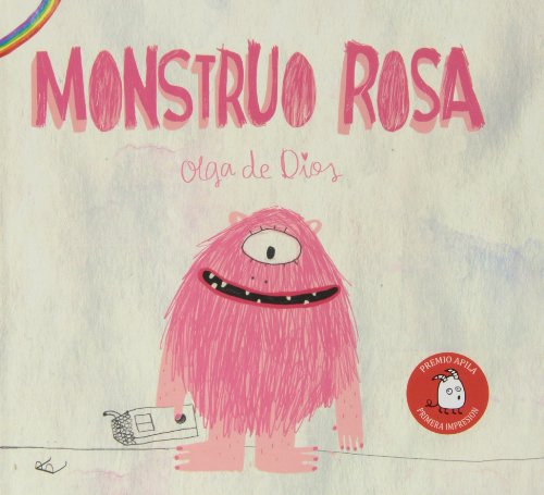 MONSTRUO ROSA descarga pdf epub mobi fb2