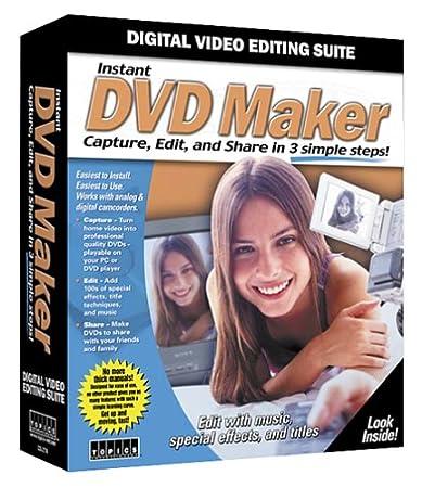 Instant DVD Maker