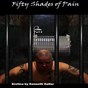 Fifty Shades of Pain Audiobook