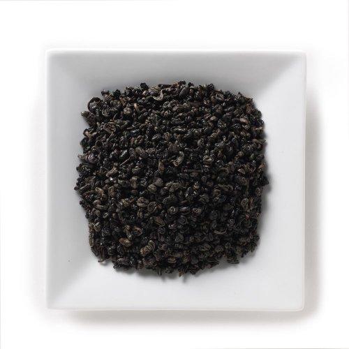 Mahamosa Black Gunpowder Tea 2 Oz - Loose Leaf Chinese Black Tea