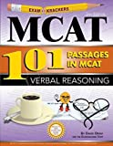 img - for Examkrackers 101 Passages in MCAT Verbal Reasoning book / textbook / text book