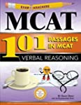 Examkrackers 101 Passages in McAt Ver...