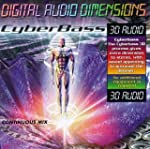 Digital Audio Dimensions