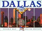 Dallas (USA PopOut Maps)