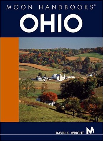 Moon Handbooks Ohio