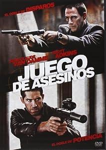 Amazon.com: Juego De Asesinos (Import Movie) (European Format - Zone 2