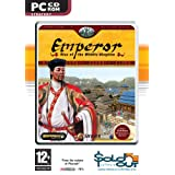 Emperor: Rise of the Middle Kingdom (PC CD)by Mastertronic Ltd