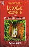 echange, troc James Redfield - La dixième prophétie