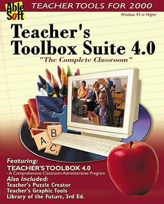 Teachers Toolbox Suite 4.0