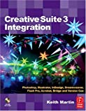 Creative Suite 3 integration:Photoshop- Illustrator- InDesign- Dreamweaver- Flash Pro- Acrobat- Bridge and Version Cue