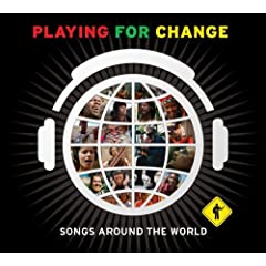 Playing for Change : Songs Around the World - Compilation