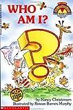 Who am I? (Classroom Set)