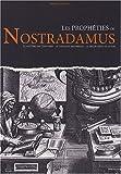 echange, troc Mireille Corvaja - Les prophéties de Nostradamus