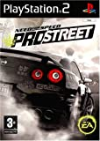 Divers NEED FOR SPEED PRO STREET pour PS2 - Version Française