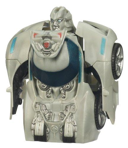 Transformers Movie 2 Gravity Bots - Sideswipe - 1