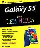 echange, troc Bill HUGHES - Samsung Galaxy S5 Pour les Nuls