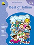 The Best of Totline, Volume III