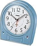 CASIO (カシオ) 目覚し時計 WAVE CEPTOR ウェーブセプター アナログ 電波時計 (福島・九州両局対応) TQ-580J-2JF