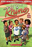 img - for My New Team (Little Rhino #1) book / textbook / text book