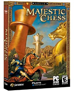 Majestic Chess - PC