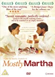 Mostly Martha packshot