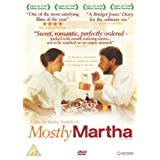 Mostly Martha [DVD] [2003]by Martina Gedeck