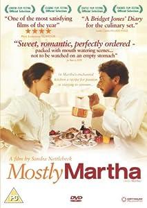 Mostly Martha [DVD] [2003]