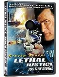 Lethal Justice / Justice divine (Bilingual)