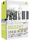 Mozart Great Piano Concertos [Import]
