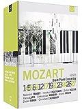Mozart Great Piano Concertos