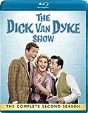 Image de The Dick Van Dyke Show: Season 2 [Blu-ray]