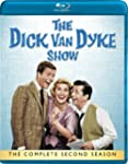 Dick Van Dyke Show, the S2 [Blu-ray]