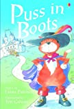 Puss in Boots: Gift Edition (0746064195) by Patchett, Fiona