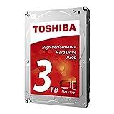 Toshiba P300 3TB Desktop 3.5 Inch S