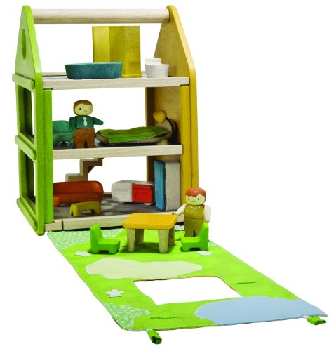Dollhouse Plan Toys
