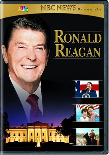 NBC News Presents  Ronald Reagan Picture