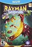 Rayman Legends - Trilingual Wii-U - Standard Edition