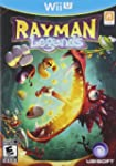 Rayman Legends - Trilingual Wii-U - S...
