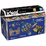 K'NEX Classics 50 Model Building Set