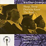 Southern Journey V. 6: Sheep, Sheep, Don'tcha Know the Road? - Southern Music, Sacred and Sinful