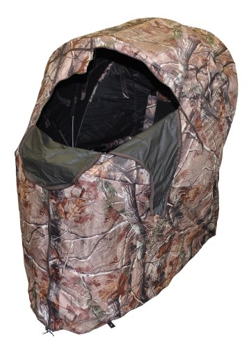 Discount ground blind to review salebestsellersgood for Ameristep all pro chair blind