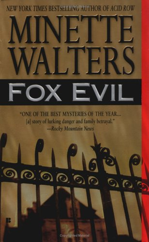 Image for Fox Evil