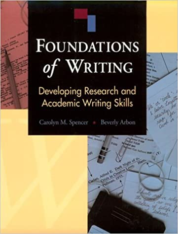 essay writing skill development