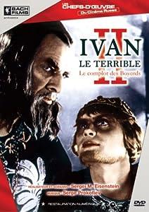 Ivan le terrible vol. 2
