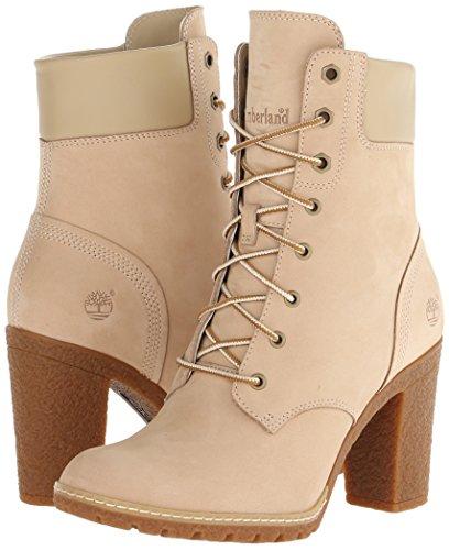 Timberland Women's EK Glancy 6In Chelsea Boot, Beige, 8.5 M US | Pretty In Boots | Fabulous ...