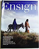 img - for Ensign Magazine, Volume 41 Number 12, December 2011 book / textbook / text book