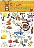 Kinder mögen schöne Lieder, m. Audio-CD