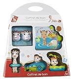 Vulli 516336 - Malla para juguetes de ba�o, dise�o de Sophie la jirafa