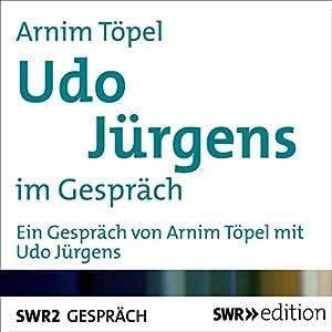 Udo Jürgens im Gespräch Hörbuch