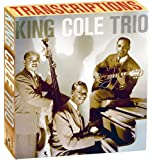 King Cole Trio: Transcriptions